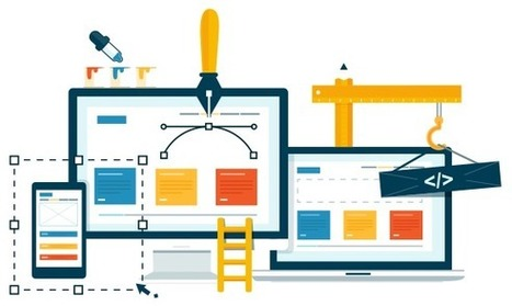 Important Things You Should Know About Custom Web Design   Web   Scoop.it
