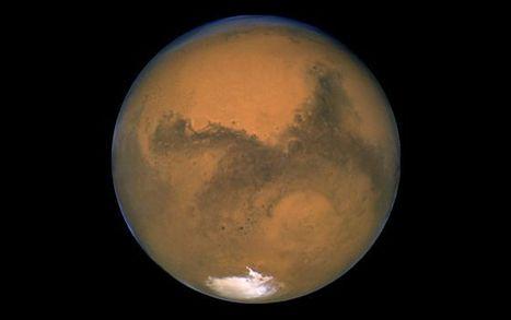 La Tierra invade Marte | Genética humana | Scoop.it