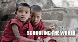 Schooling the World | The White Man's Last Burden | Circle of Courage and Global Cultures | Scoop.it