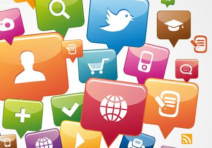 Seuls 10% des déploiements de réseaux sociaux sont réussis affirme Gartner! | Réseaux Sociaux d'Entreprise et conduite du changement | Scoop.it