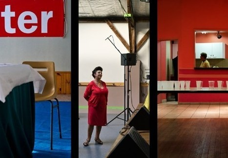 Filmer la radio : Cinéma du réel et ondes invisibles | Documentary Evolution | Scoop.it