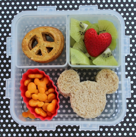 Disneyland® will be Offering Allergy-Friendly Meals! | Travel & Hospitality | Scoop.it