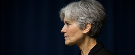 Friends Don't Let Friends Vote for Jill Stein   Mahilena's Debunking Conservatism and Libertarianism   Scoop.it