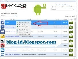 Cara Download Aplikasi Android lewat PC   Blog iD   Android and BlackBerry Tips   Scoop.it