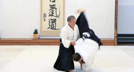 The traveling Aikidoka's guide to practice at the Aikikai Hombu Dojo | Articles and essays about Aikido | Resources on the practice of Aikido | Aikido | Scoop.it