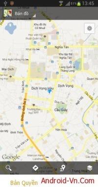 tai google maps,tai google maps cho android,google maps | aothienvu | Scoop.it