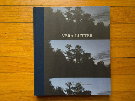 Review: Vera Lutter | Photography Now | Scoop.it