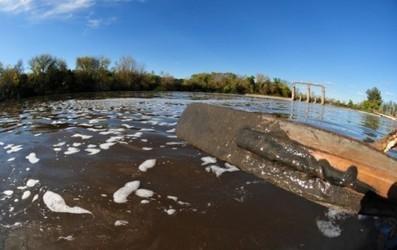 Uruguay / Santa Lucía, un río que se está pudriendo | MOVUS | Scoop.it