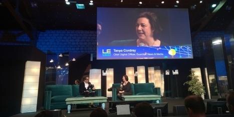 The Guardian explique sa transformation digitale @ LeWeb'14. Prepa #BigMedia | Big Media (En & Fr) | Scoop.it