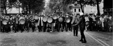 El Ciudadano » París, mayo de 1968   El Mayo frances   Scoop.it