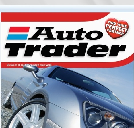 Gaurdian Auto Trader owner Trader Media Group to close print portfolio next month | The Indigenous Uprising of the British Isles | Scoop.it