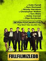 Yedi Psikopat 720p Full HD Tek Parça izle | Fullfilmizledb.com | Scoop.it