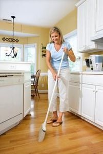 Cleaning Tips for Prefinished Hardwood Flooring   Your Ultimate Guide to Timber   Scoop.it