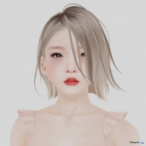 Short Hair No 85 Group Gift by YUMYUM   Secondlife freebies   Scoop.it