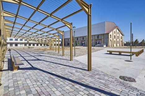 Réforme des Archives : l'espace, un enjeu crucial au niveau local | BMA - Bordeaux Métropole Aménagement | Scoop.it