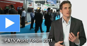 Social TV & The New UI:  Content Discovery In The Connected TV Environment: IPTV WOrld 2012 | Pervasive Entertainment Times | Scoop.it