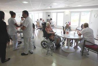Maintien à domicile des seniors: les dix soluti... | Financer le maintien à domicile | Scoop.it