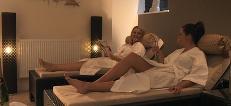 Yorkshire Spa Hotels | The Bridge Hotel and Spa | Scoop.it