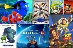 Buy Animated & Disney movies Unlimited | buy movies online | Scoop.it