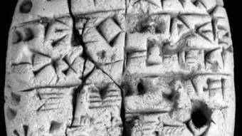 Cornell to return 10000 ancient tablets to Iraq - Los Angeles Times | mesopotamia | Scoop.it