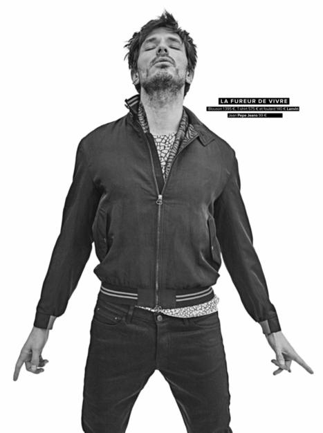 ANDRÉS VELENCOSO SEGURA for GQ FRANCE APRIL 2016 | THEHUNKFORM.NET | Scoop.it