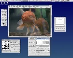 Cinepaint, le logiciel libre de post-production pour les professionnels | Musique pour Montage Vidéo | Moisson sur la toile: sélection à partager! | Scoop.it