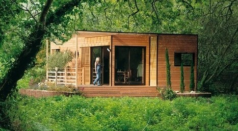 La maison bioclimatique | Habitat écologique | Constructions écologiques et durables | Scoop.it