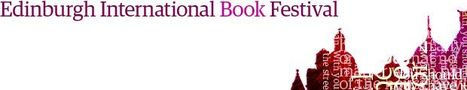 Edinburgh International Book festival podcast: the Edwin Morgan Poetry prize   ciberpocket   Scoop.it