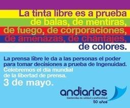 A leer con prensa escuela - El Meridiano de Córdoba | Prensa escolar Instituto Codesarrollo-Municipios- | Scoop.it