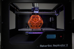 Amazon Jumps into 3D Printing With Online Shop | materials, nano, 3D printing, manufacturing | Scoop.it