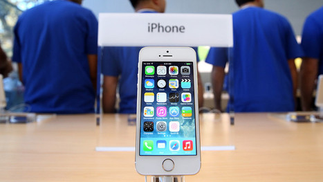 How Apple users can protect themselves from WireLurker malware | MarketWatch | How to Use an iPhone Well | Scoop.it