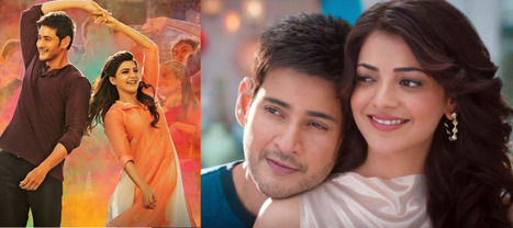 Can Brahmotsavam Rewrite Its Record There? | Movies | Scoop.it