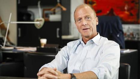 Tom Enders engage la digitalisation d'Airbus | Transition Digitale de l'Entreprise | Scoop.it