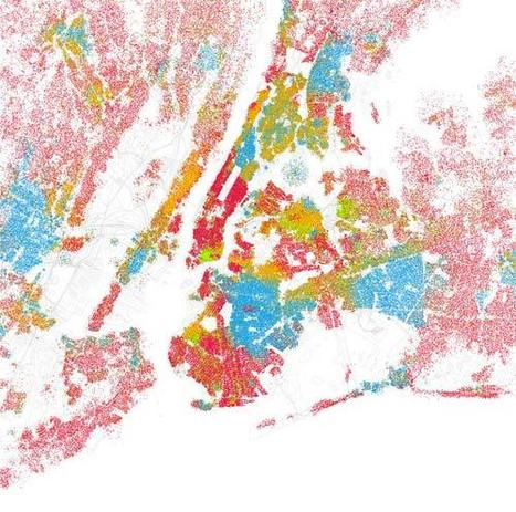 If segregation has been outlawed, why is there massive segregation in the U.S.? | Segregation: Why not intergration? | Scoop.it