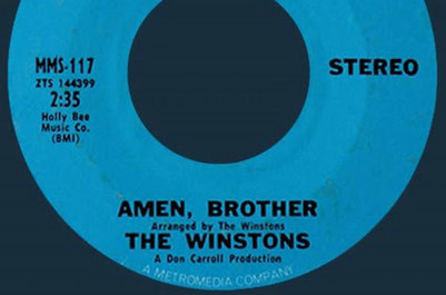 Fundraising campaign launched for creator of Amen break | DJing | Scoop.it