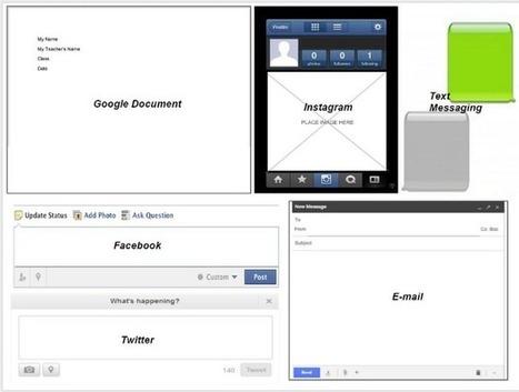 Sentence Hacking Through Social Media | AdLit | Scoop.it