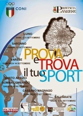 ASD EMISSIONI ZERO: Trova e prova il tuo sport | Eco Bike Hotel Ungheria Varese 1946 | Scoop.it