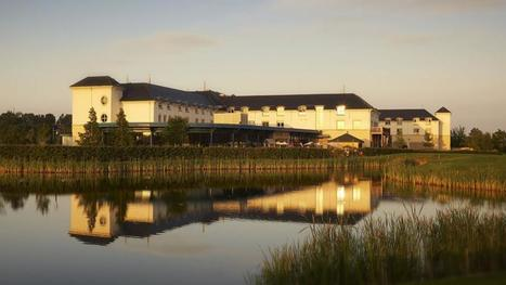Castleknock Hotel and Country Club to get €7m refurbishment | West Dublin Awake | Scoop.it