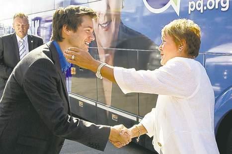 Bleak election prospects in Quebec good for Canada - Winnipeg Free Press | Govt News | Scoop.it