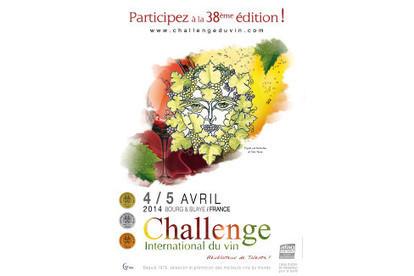 Le 38ème Challenge International du Vin se prépare - Terre de Vins   Le vin quotidien   Scoop.it