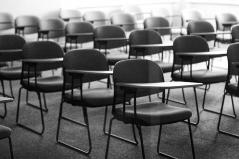 From the Archives: Creating Syllabi – ProfHacker - Blogs - The Chronicle of Higher Education | Foreign Language Teaching and Learning | Scoop.it