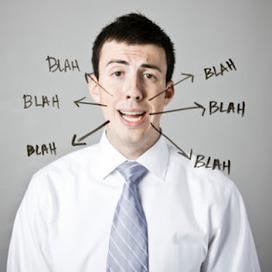 5 tips para detectar mentiras. ~ Revista EcuaLink | LOS 40 SON NUESTROS | Scoop.it