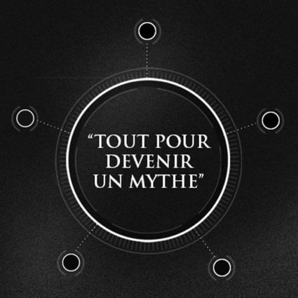 Tout pour devenir un mythe. Peter Hook et l'histoire de Joy Division. | Wiseband | Scoop.it
