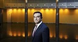 Carlos Ghosn : «devenir numéro un mondial est atteignable» | Sous-traitance industrielle | Scoop.it