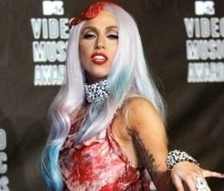 Gaga accused of bullying | Depression, Bullying, Self Harm. | Scoop.it