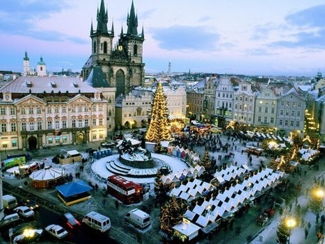 Top 10 Holiday Locations To Visit in 2013   Smart Earning Methods   Fun and the Sun   Scoop.it