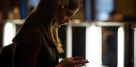 Les achats sur mobiles devraient doubler en 2015 - Challenges.fr | Commerce Digital & Web Analytic | Scoop.it
