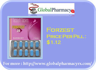 Forzest – For Superior Nights Of Intimacy | Health | Scoop.it