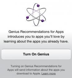 Genius pour Apps, C'est Génial ou Géniulle ? | @dsl informatique | Scoop.it