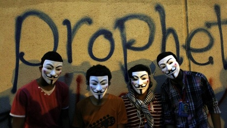Islamist hackers deface French sites in response to 'Operation Charlie Hebdo' | Cyber Threats | Scoop.it